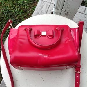 Ted baker Crossbody purse.